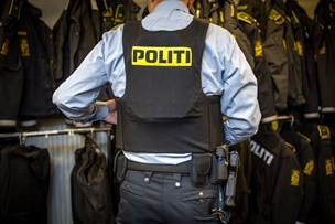 Aalborg var base for narkosalg: Stor aktion mod rockermiljøet - otte anholdt