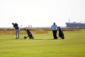 Skal du spille golf?