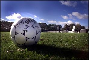 Kommunemesterskab i fodbold for hold i serie 5 og 6