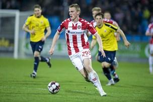 Unge AaB'ere jagter første ligatitel i 20 år: Flere profiler er på vej