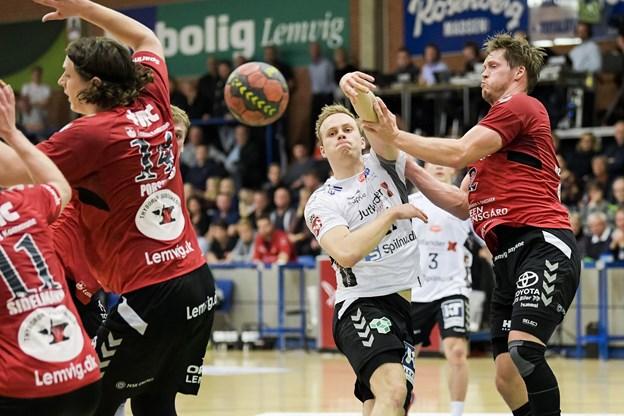 Aalborg-profil møder sin tidligere klub: - Stilen passer mig bedre her