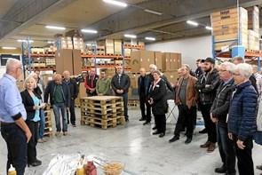 Borgerforening ser på træpillefyr