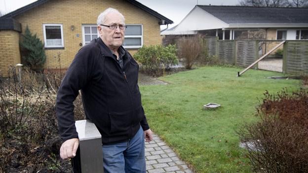 Gammel forurening spøger efter 22 år: Lars og Jenny frygter at huset bliver usælgeligt