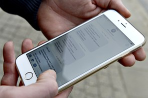 Informationsmøder om SMS Hjertestop