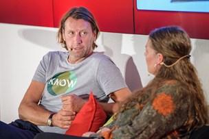 Anders Agger: - Mit arbejde er at forstå, ikke at have sympati