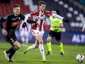 Kig i krystalkuglen og gæt på hvordan det går AaB i den ny Superliga-sæson...