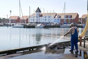 Sæby og Strandby løb med pengene