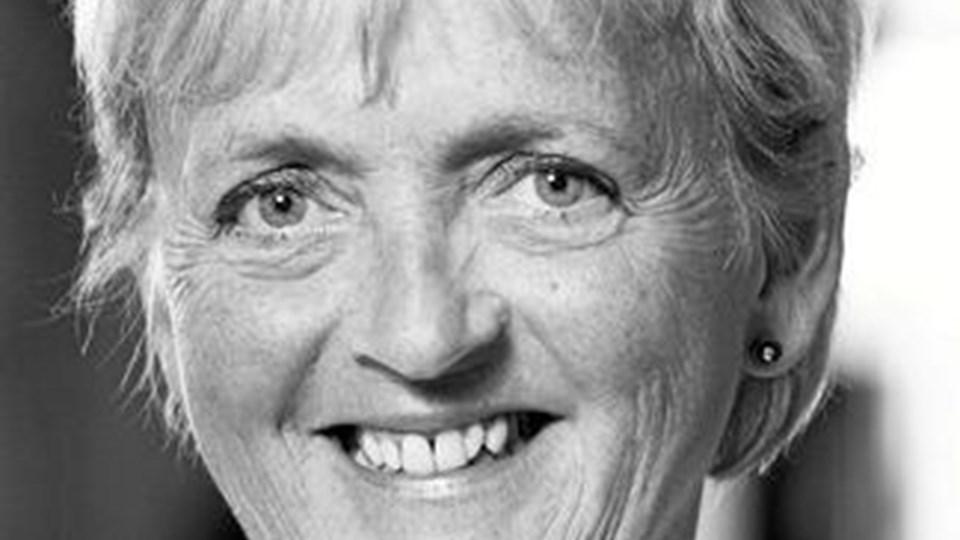 Margit Andersen