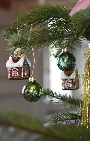 Julemarked på Kornumgård