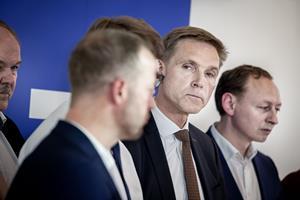 Thulesen: Mette Frederiksens pensionsplan er drømmeri