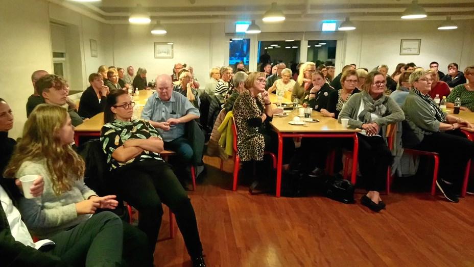 Inspirerende foredrag med Daniel Svensson