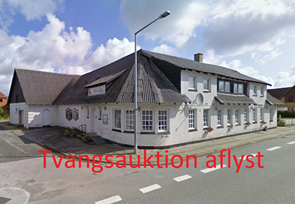 Tvangsauktioner i Brønderslev i december og januar