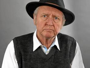 Mød forfatter i Brønderslev
