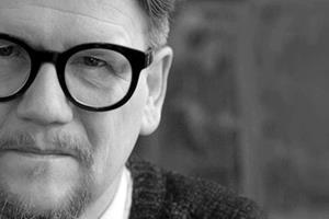 Sjón slår til igen: På islandsk rævejagt