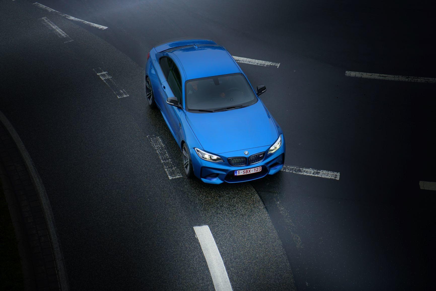 Bør du tegne kaskoforsikring på din bil?