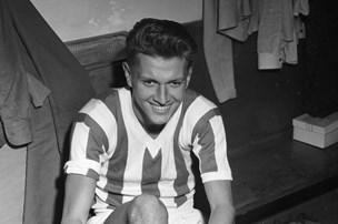 Fodboldlegenden Flemming Nielsen er død - 84 år
