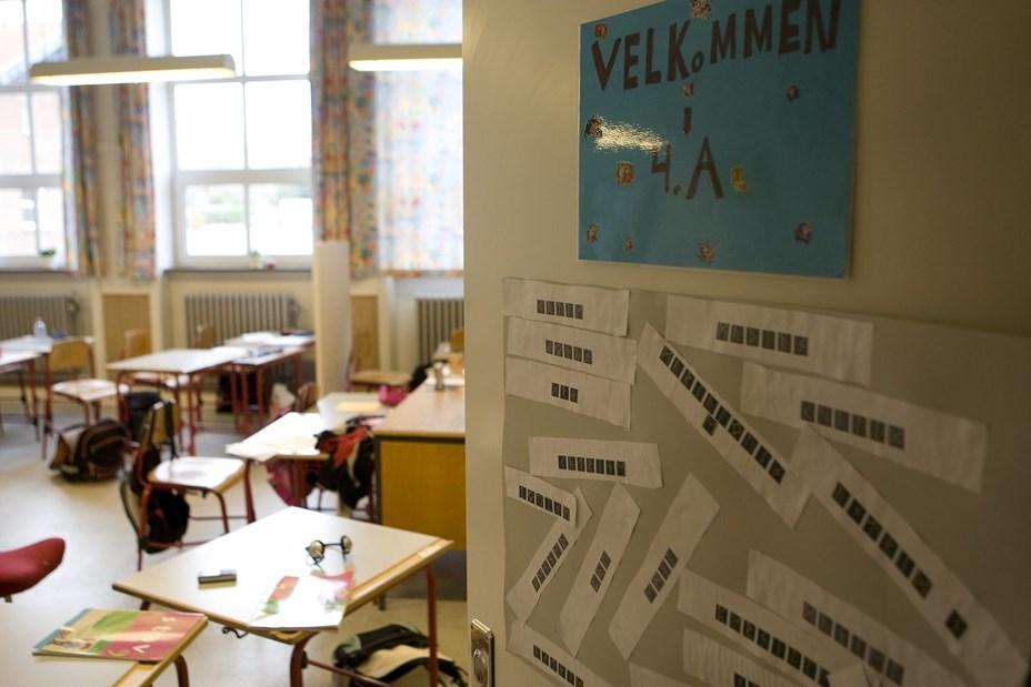 Lokalt vælgermøde: Grundskolen på dagsordenen