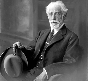 Pontoppidan fandt Lykke-Per og blev Danmarks største forfatter