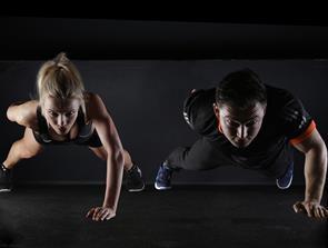 3 gode råd til at komme i gang med træningen
