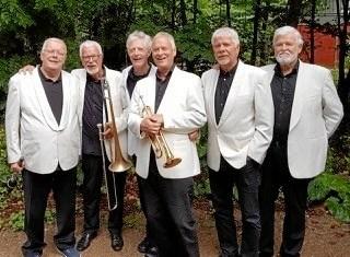 Jazzkoncert og julebal i Hirtshals