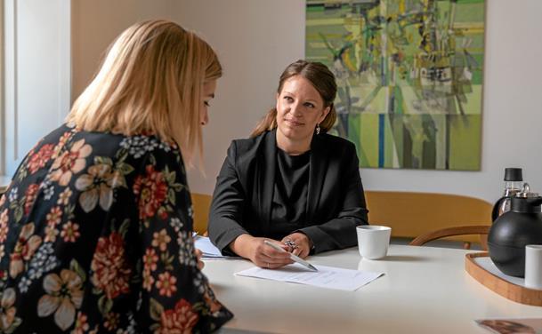 Aarhus-advokater åbner afdeling i Thisted