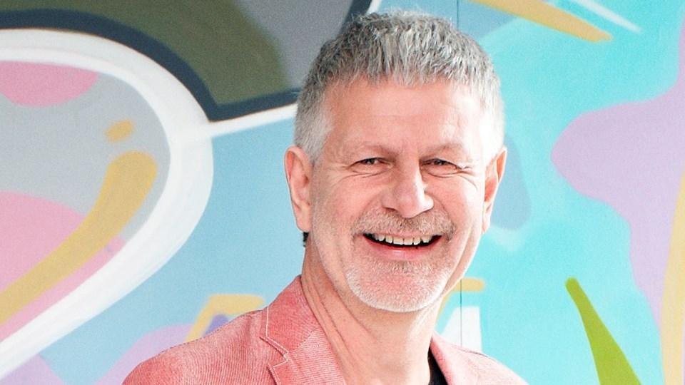 Ejeren af Lauritz.com, Bengt Sundstrøm, har fået solgt ejendommen Rovsingsgade 68 for et millionbeløb. Foto: Free/Lauritz.com