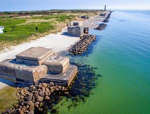 Nordjyske bunkeres historie er udkommet på nettet