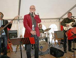 Stor multikulturel fest på Skovsgård Hotel