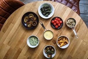 Vovet satsning på kød: Slagterbørsen - sjovt og uhøjtideligt