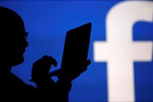 Europæiske brugere lukker for Facebook