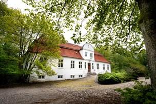 Novi køber fredet landejendom i Aalborg Øst: Vil tæt på nyt supersygehus