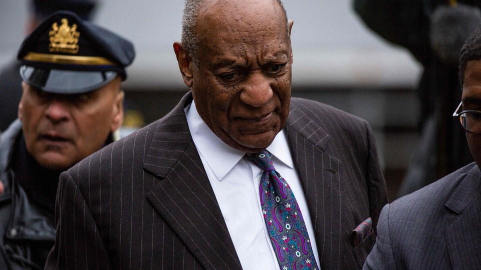 Bill Cosby har angiveligt betalt 3,38 millioner dollar til Andrea Constand, der anklager ham for at have begået overgreb mod hende. Foto: Scanpix/Dominick Reuter