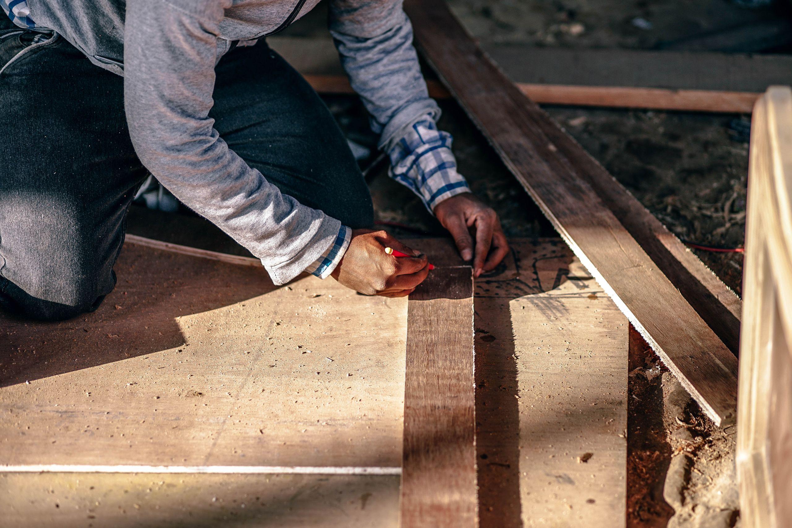 En erfaren og kompetent murerforretning