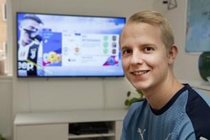 e-sport: Nicolai fra Thy er klar til superligaen