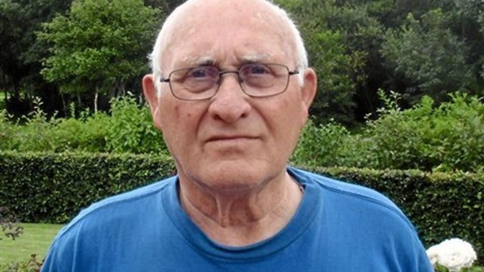 Evald Jensen