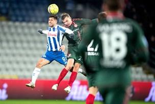 Trods tvivlsom dommer: AaB sejrede i Odense