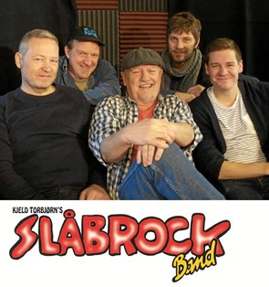 Skagen Festival åbner med Slåbrock
