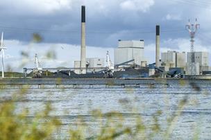 Koldt efterår kan give problemer: Kommune har reservecentraler stand by