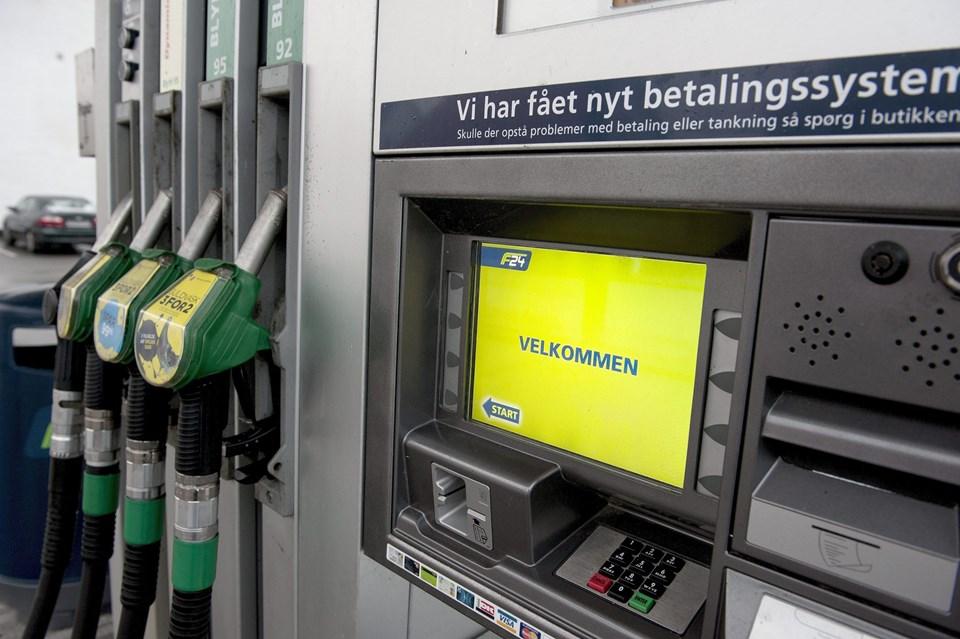 Bilister hælder forkert brændstof på bilen | Nordjyske.dk