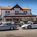 Blazere, biler og både: Se de mange billeder fra Hellerup-ugen i Skagen