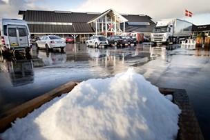 Mystik før byrådsmøde: Mariager Saltcenter drøftes bag lukkede døre