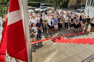 Statsjob flyttede til Nordjylland - men nu er det slut, siger minister