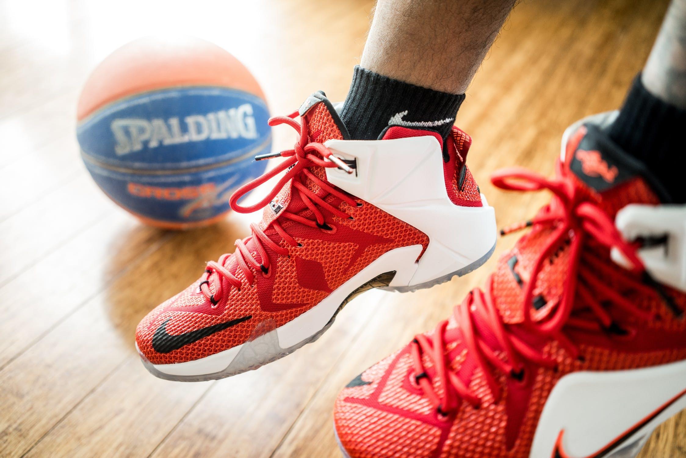 Basketball oplever støt stigende fremgang i disse år