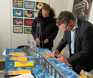 Nordjysk reklame-firma lokkede Tour de France til Danmark: - Det er vi enormt stolte af