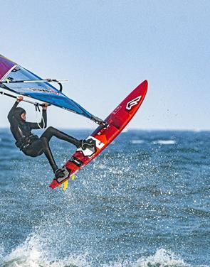 Fine forhold til DM i surf
