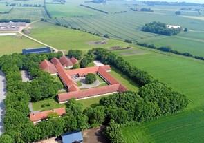 Morsø Landbrugsskole Åbent Hus
