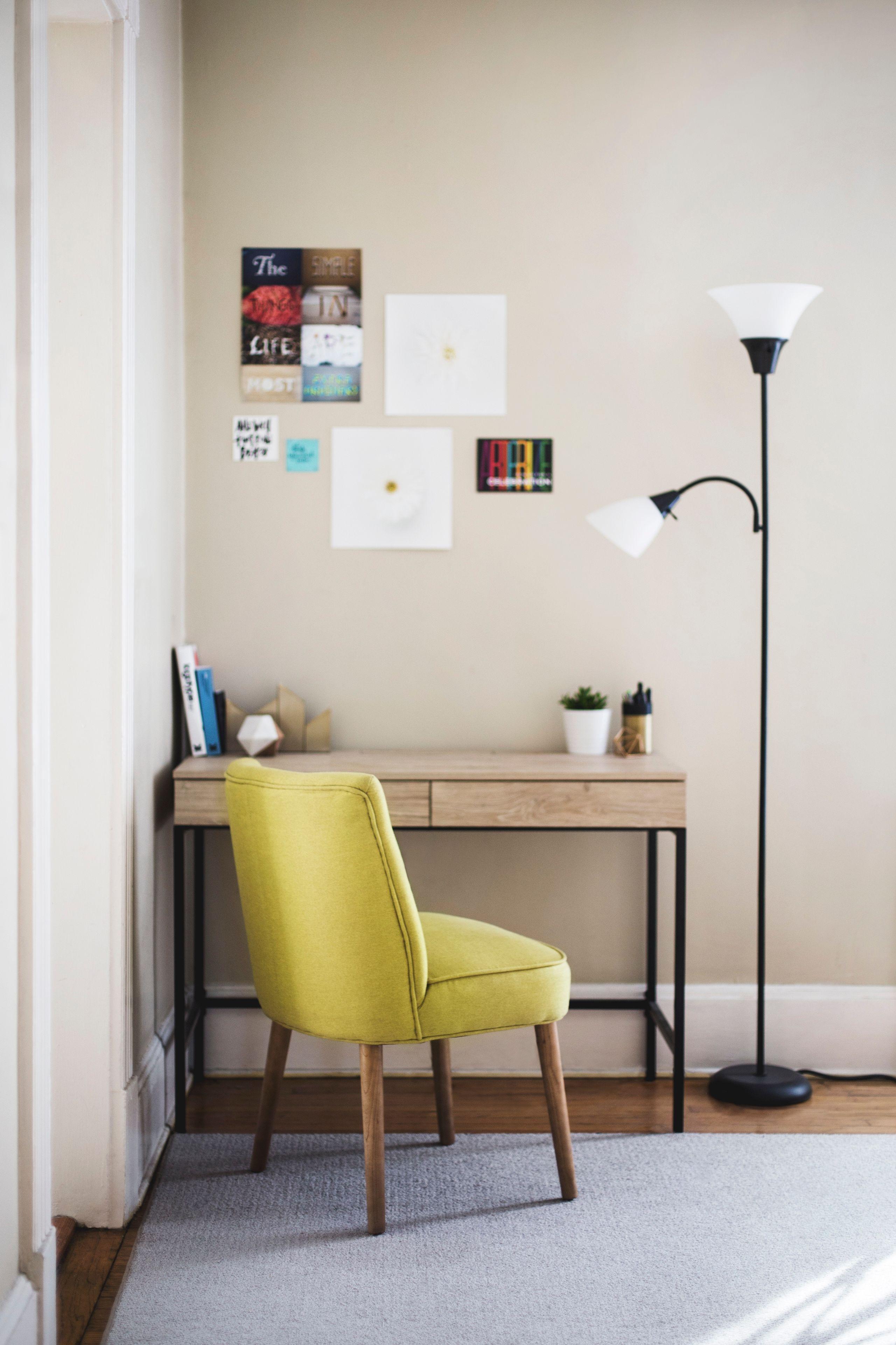 Style dit hjem unikt