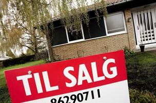 Høje priser i de største byer får boligkøbere ud i landet