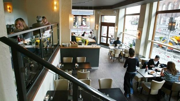 Vilde planer får ejer til at sælge kendt Aalborg café: - Kald mig gal eller genial