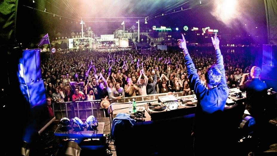 Meget bredt program til årets Alive Festival